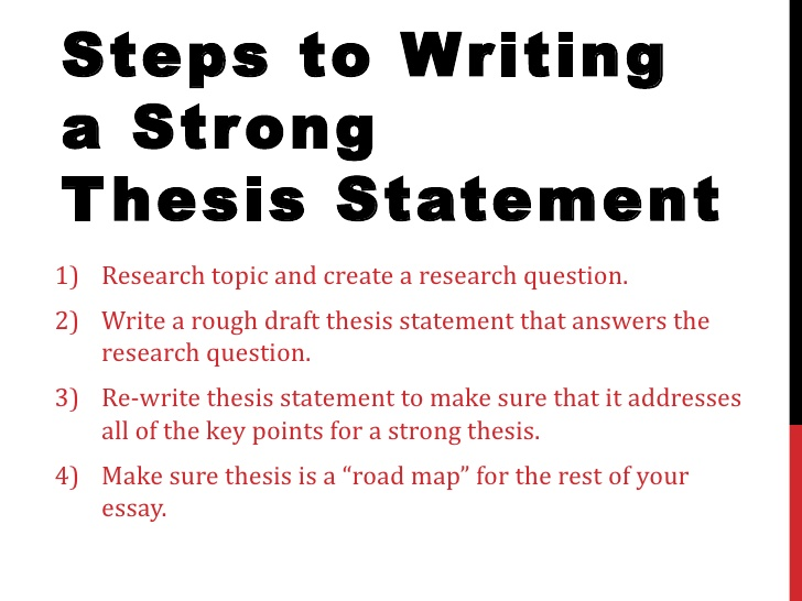 list of words to start a thesis statement A thesis is the most important or foundational idea of an argument if you write a paper with the central thesis that girls are yucky, you'll need to back that up with cooties-based.